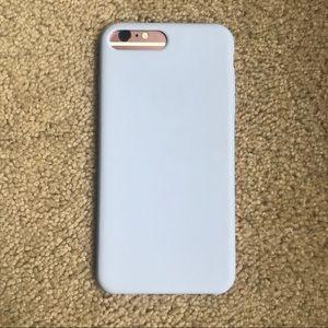Soft iPhone 6 Plus/7 Plus Case